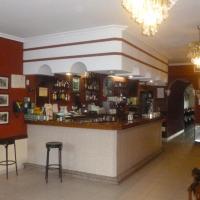 塞雷佐旅馆