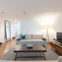 Exceptional modern flat in the heart of Shoreditch