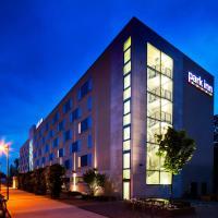 雷迪森弗兰克福特机场公园旅馆,位于美因河畔法兰克福的酒店