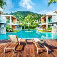 普吉岛温德姆海洋明珠酒店及度假村