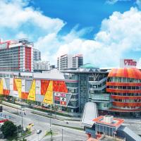 吉隆坡双威伟乐酒店