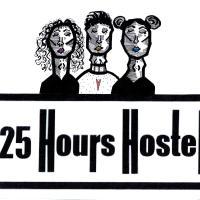 25小时旅馆