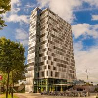 Postillion Hotel Amsterdam: BW Signature Collection