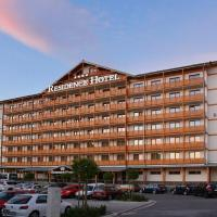 Apartman JATI 319 - Hotel Residence Donovaly