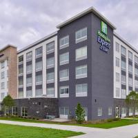 Holiday Inn Express & Suites - Mall of America - MSP Airport