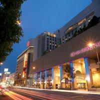 ANA Crowne Plaza Matsuyama