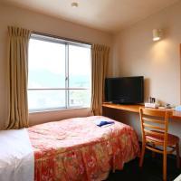 见晴亭商务酒店,位于熊野市的酒店