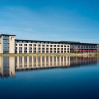 斯内克范德瓦尔克酒店,位于斯内克的酒店