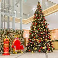 王子公园酒店,位于莫斯科的酒店