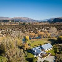The River House - Wanaka Unlocked