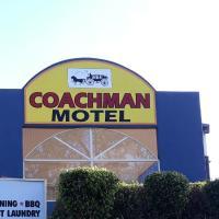 科奇曼汽车旅馆