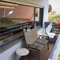 Ferienwohnung Bausch,位于比丁根的酒店