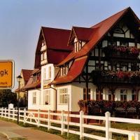 祖姆阿尔滕小马旅馆
