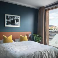 PS:hotel by Nordic Choice,位于奥斯陆的酒店