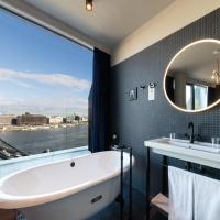 Hotel Clark Budapest - Adults Only,位于布达佩斯的酒店