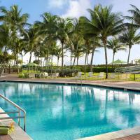 迈阿密海滨假日酒店