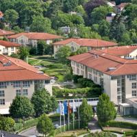德累斯顿拉德博伊尔城市酒店