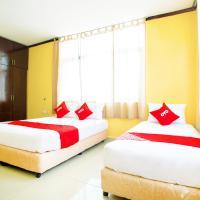 OYO 1219 Hotel Bbk,位于巴生的酒店
