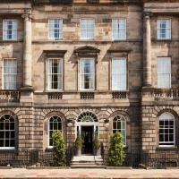 Kimpton - Charlotte Square,位于爱丁堡的酒店