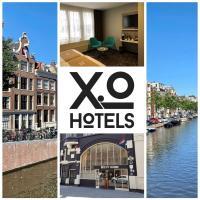 城市中心XO酒店