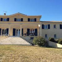 莫台古迪库赛度假屋,位于Montaigu-de-Quercy的酒店