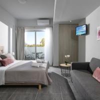 Sunlight Hotel ''by Checkin'',位于古瓦伊的酒店