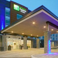 Holiday Inn Express & Suites - Collingwood