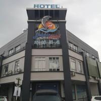 海豚酒店 ,位于巴生的酒店