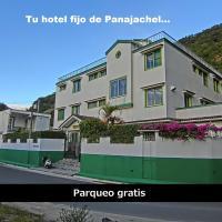 埃尔索尔酒店,位于帕纳哈切尔的酒店