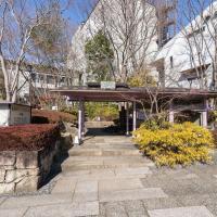 OYO Kinugawa Park Cottage,位于日光的酒店