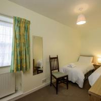 Swifts Cottage,位于Macmerry的酒店