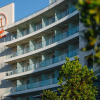 英米尔乐庭斯基酒店,位于阿德勒的酒店