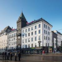 斯堪迪克奥斯陆城市酒店,位于奥斯陆的酒店