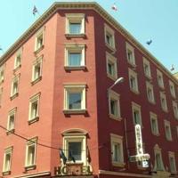 塞万提斯酒店
