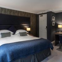 兰代尔Spa酒店,位于安布尔塞德的酒店
