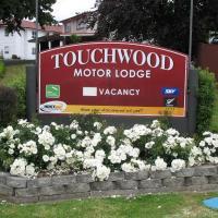 塔奇伍德汽车旅馆