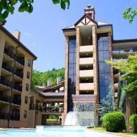 伊克斯波罗尼亚加特林堡镇广场度假酒店