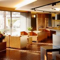 冈山中心酒店