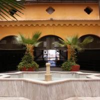 索尔地中海酒店