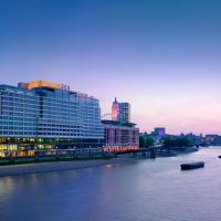 Sea Containers London,位于伦敦的酒店
