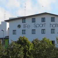 生活体育酒店