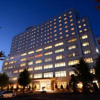 山形会社酒店