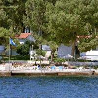 Apartments Galijot Plava Laguna