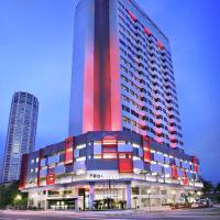 槟城尼奥酒店