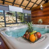 非洲风情度假酒店