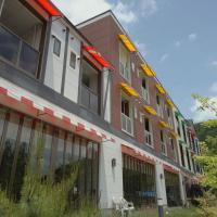 休闲欧元酒店,位于日光的酒店