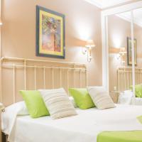 RF阿斯托利亚酒店 - 仅限成年人,位于拉克鲁斯的酒店