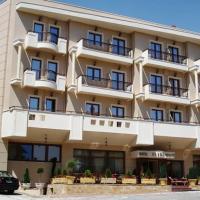 埃琳纳酒店