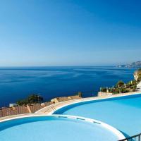 希腊人领袖陶尔米纳海岸酒店及Spa