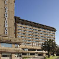 桑特玛尔酒店